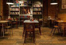 Restaurant,Cafes,Bars