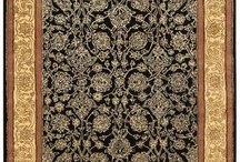 Oriental textiles/rugs/carpets