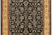 Oriental textiles/rugs/carpets