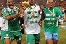 My Country / Nigeria