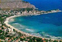 my city / I <3 Palermo