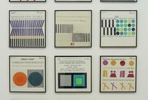 Joseph Albers graphic design