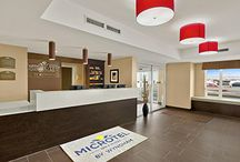 New Properties / Meet the newest Microtel Inn & Suites by Wyndham locations! / by Microtel Inn & Suites by Wyndham®