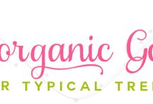 Natural and Organic Beauty Blogs