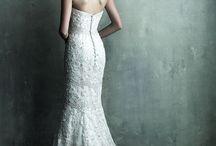 Allure Bridal Gowns / Allure Dresses at Bella's