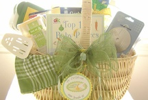 Gifts & Gift Baskets ~ DIY / Do it yourself gift baskets to put together and/or creative ways to wrap presents.
