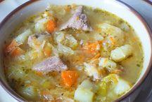 MNIAM zupy