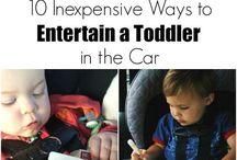 Autofahren mit Kids