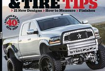 "Andrew Lowe's ""Game Over"" 2013 Dodge Ram 2500 / by Top Gun Customz"