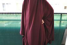 islamic veils