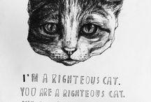PASTEL CATS ♥
