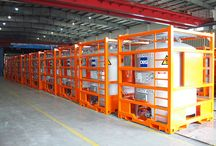 Offshore Tanks / OEG Offshore's range of transportable offshore tanks are available for sale and rental.
