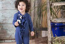 Kidswear / Shooting kidswear 2014