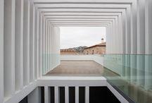 Mansilla + Tuñón Arquitectos
