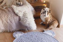 Maxi crochet