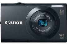 Point & Shoot Digital Cameras / by digitalcamerasi