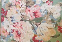 Ralph Lauren Retired Patterns