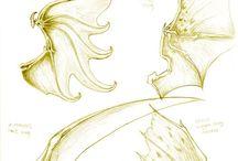 studio skrzydła