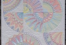 Lovely Quilting / by Jackie Kunkel/Canton Village Quilt Works