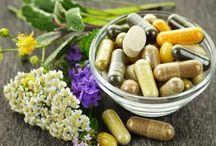 Alternativmedizin & Naturheilkunde