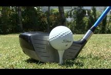 golf drill