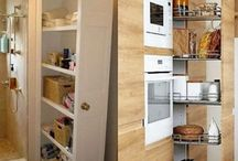 Idées pour aménager un petit espace