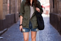 Her Style / by Gabriela Zelante