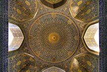 El arte musulmana