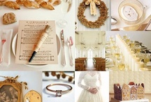 inspiration / by Chris Nease {Celebrations At Home}