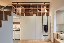 Interior Apartement