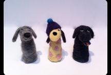 Etsy Sew Wooly Cute / by Amanda Ho