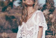 INSPIRATION | Sunny California