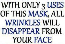 Gesicht u Körper