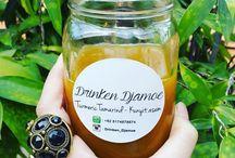 Drinken Djamoe