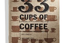 Holiday Gift Guide for Coffee Lovers / For the coffee lover in your life, gifts of all kinds.
