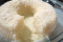 pasta de bolos
