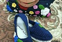 tığ ayakkabı terlik