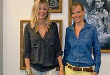Meet the team (Damen Einkauf)