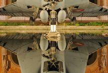 Aircraft - Draken