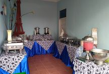 Berkah Catering - Catering & Coffee Break at Koprasi Berkah Sesama