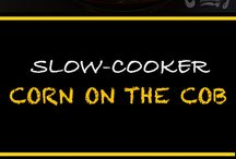 Crockpot / Recipes for your slow cooker