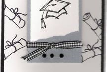 Graduation Cards / by Jessica Taylor