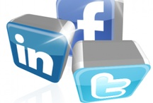 Social Media Marketing / Tips, knowledge, and know-how for connecting with your clients and customers in the digital age. All things Social Media are covered here. / by Timothy Haines