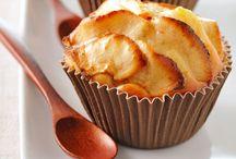 Biscuits - Muffins - Scones
