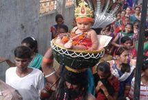 Hindu Featival / Hindu parva