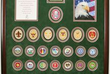 Eagle Scouts / by Marah Cluff