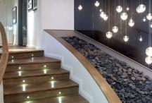 Interiors & Exteriors that Inspire