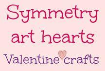 Valentine's Day Crafts & Activities