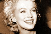 Celebrities - Marilyn / Norma Jeane Mortensen Baker (June 1, 1926 – August 5, 1962), professionally recognised as Marilyn Monroe, was an American actress, model, and singer, who became a major sex symbol, starring in a number of commercially successful motion pictures during the 1950s and early 1960s.