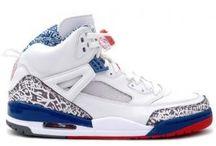 Air Jordan Spizike  / FL3BhPs4 Air Jordan Spizike White/Varsity Red/True Blue